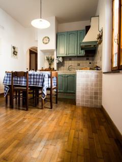 Cozy 2 bedroom Condo in Castelnuovo di Porto - Castelnuovo di Porto vacation rentals