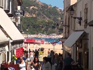 Townhouse  center of Tossa Mar. 400m to the beach - Tossa de Mar vacation rentals