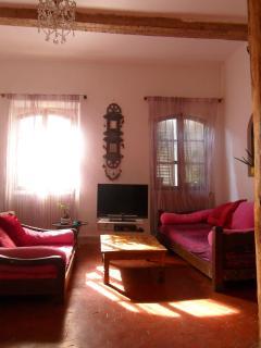 appartement dans l'hypercentre de Marseille - Marseille vacation rentals