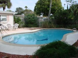 Awesome Private Pool Home In Beachside Community - Cape Canaveral vacation rentals