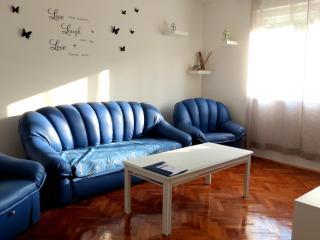 Family apartment near beach Rozina - Pula vacation rentals