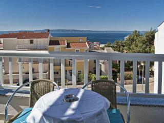TH00721 Apartments Grepo / A1 Two bedrooms - Makarska vacation rentals
