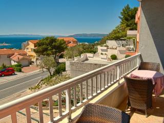 TH00721 Apartments Grepo / A5 Two bedrooms - Makarska vacation rentals