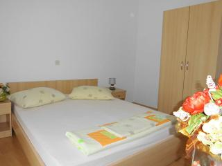 TH00723 Apartments Mara / A1 Two bedrooms - Baska Voda vacation rentals