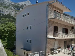 TH00708 Apartments Anđelka / A1 Two bedroom - Makarska vacation rentals