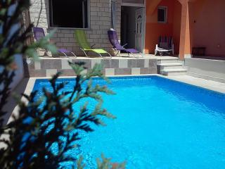 Villa Bella Vista Hvar with pool - Hvar vacation rentals