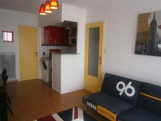 SAINT HILAIRE PLAGE LES MOUETTES - Saint-Hilaire-de-Riez vacation rentals