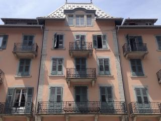Comfortable 3 bedroom Saint Gervais les Bains Apartment with Internet Access - Saint Gervais les Bains vacation rentals