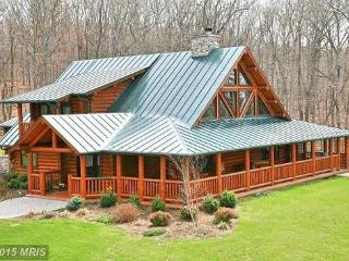 Shenandoah Grand Lodge - Luray vacation rentals