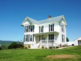 A Awesome Shenandoah Valley View - Elkton vacation rentals