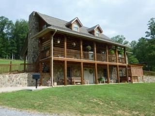 BR Lakeview Getaway - Luray vacation rentals