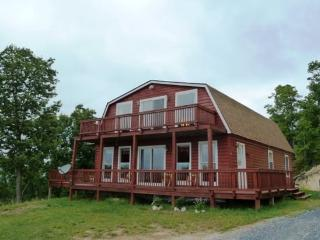 Gorgeous Shenandoah House rental with Deck - Shenandoah vacation rentals