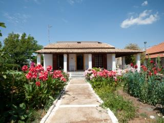 Villa (2) -3 bedrooms by the beach on Corfu island - Argyrades vacation rentals