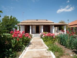 Villa (2) -3 bedrooms by the beach on Corfu island - Argyrades vacation rentals