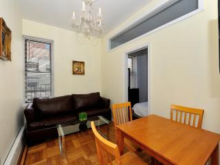 Beautiful 3BR in the Heart of the Upper East Side - New York City vacation rentals