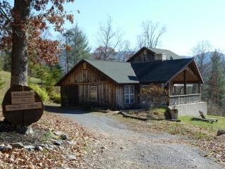 AA Valley View - Luray vacation rentals