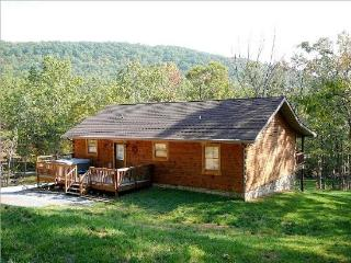 Perfect 3 bedroom Stanley House with Deck - Stanley vacation rentals