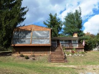 Perfect 3 bedroom Fort Valley House with Deck - Fort Valley vacation rentals