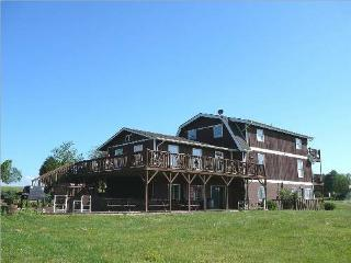 RB Bunk House - Luray vacation rentals