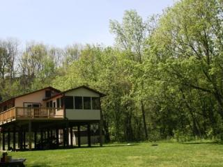 2 bedroom House with Deck in Rileyville - Rileyville vacation rentals