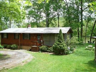 Stone Manor`s Stepping Stone River Front - Fort Valley vacation rentals