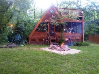Cozy 2 bedroom House in Fort Valley - Fort Valley vacation rentals