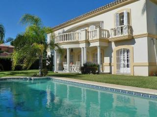 VILLA MAGNOLIA, MARBELLA - Marbella vacation rentals