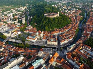 E&E Apartments - Ljubljana vacation rentals