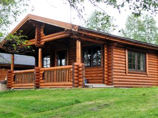 Beautiful Cabin with Internet Access and Hot Tub - Felton vacation rentals