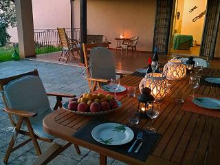 2 bedroom Apartment with Internet Access in Partinico - Partinico vacation rentals