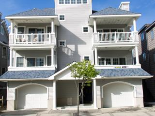 One House From Beach on 3rd with Ocean Views - Ocean City vacation rentals