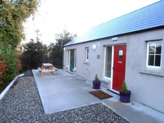 Ballyvoy Camping Barn - Ensuite rooms - Ballyvoy vacation rentals