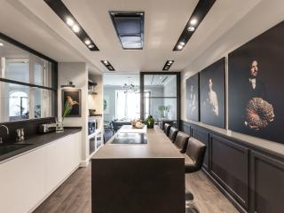 THE FORTY SIX. LUXURY APARTMENT  PASSEIG DE GRACIA - Barcelona vacation rentals