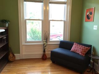 South Philly 3BD Rowhome - Philadelphia vacation rentals