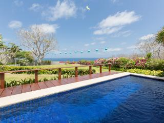 Ocean View 2 bedrooms Villa in Nusa Dua - Nusa Dua vacation rentals