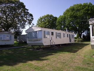 Isle of Wight Caravan Holiday Let (Cherry 6/8) - Saint Helens vacation rentals