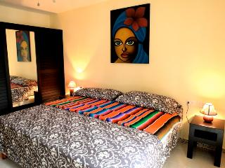 Perfectly furnished and equipped 1 bdr sleep 3 - Playa del Carmen vacation rentals