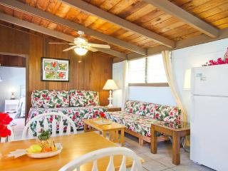 1 Bedroom/1 Bath Units-5 min walk to Kailua Beach - Kailua vacation rentals