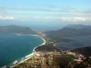 Florianópolis -  Lagoa do Peri e Praia da Armação - Campeche vacation rentals