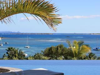 ROMA VILLA... New modern 4 BR villa with gorgeous views of Orient Bay - Orient Bay vacation rentals