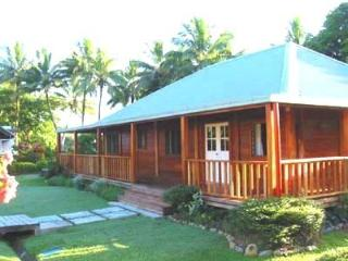 Your All Mahogany Villa with Pool - Pacific Harbour vacation rentals