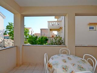 Apartments Ivan - 57121-A1 - Novalja vacation rentals