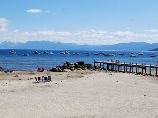 Pine Cove Cottage, Pet Friendly - Tahoe Vista vacation rentals