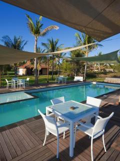 Gili Eco 2BR Luxury Villas with Pool on Beach - Gili Trawangan vacation rentals