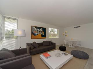 Modern 2 Bedroom Apartment in Key Biscayne - Miami vacation rentals