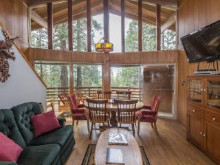 Yosemite West Cabin   Oct.-March 3rd night free! - Yosemite National Park vacation rentals
