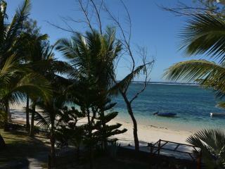 Beachfront villa - Belle Mare vacation rentals