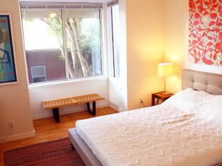 Noe Valley Heights - San Francisco vacation rentals
