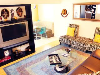 2 bedroom House with Parking in San Francisco - San Francisco vacation rentals