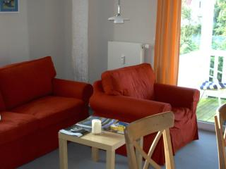Vacation Apartment in Nienhagen - 570 sqft, relaxing, idyllic Baltic Sea location (# 2467) - Nienhagen vacation rentals